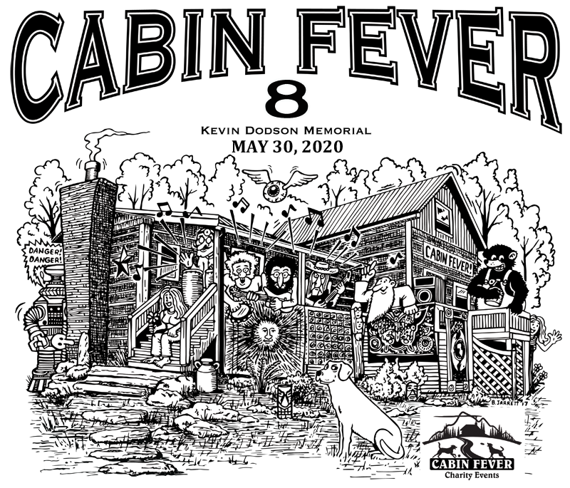 Welcome To Cabin Fever